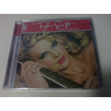 Taylor Swift   The Taylor Swift Holiday Collection [cd]